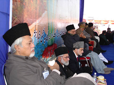 Nawab Mansoor Ahmad Khan - Wakeel ul Tabsheer Rabwah
