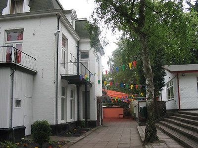 Bait-un-noer, Nunspeet Frontbuilding