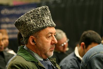 Ameer Sahib Holland