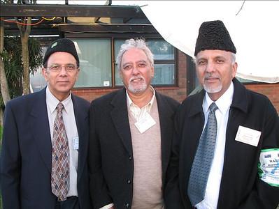 Jamaat Members