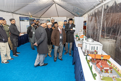 34th West Coast Jalsa Salana