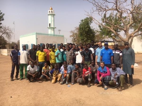 Jalsa Salana Burkina Faso 2019