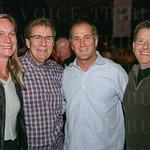 Chenoweth Allen, Bob Montgomery, Jim Hobbs and Tyler Allen.