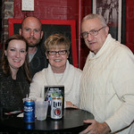 Denise, Kenny, Kay and Dick Jewell.