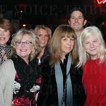 Colleen Younger, Fran Bennett, Melissa, Cheryl Jaggers, Greg Bennett and Rhonda Henning.