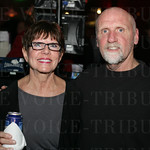 Cindy and Mike Marino.