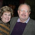 Denise and Stephen Kirzinger.