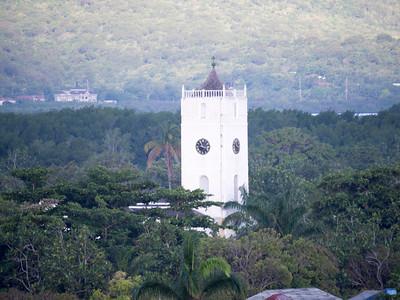 Jamaica - Falmouth