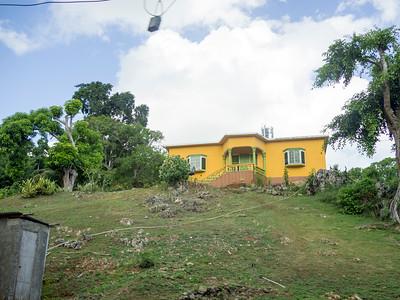 Jamaica- Ocho Rios