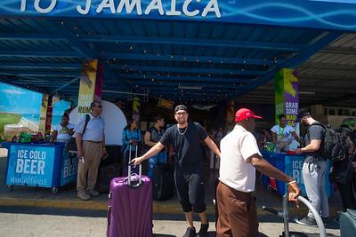 Jamaica Day 1