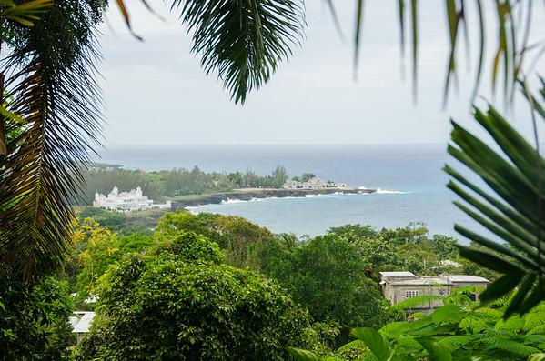 A visit to Port Antonio Jamaica