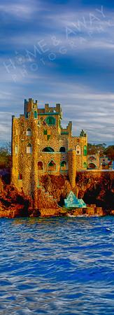 Jamaican Castle
