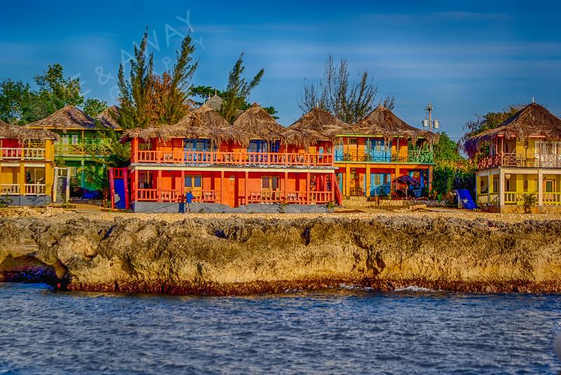 Island Bungalows