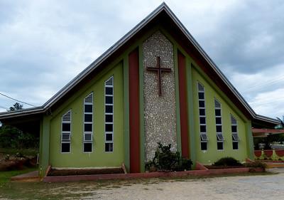 Kingston Open Bible Church Plants