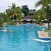 Couples Negril main pool.<br /> <br /> For more inforation on Couples Negril or any of the Couples resorts, please contact Romance@SandnSunvacations.com