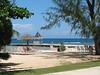 Wedding Gazebo and beach- Grand Lido Braco, Jamiaca