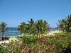 Beach and grounds - Grand Lido Braco, Jamaica