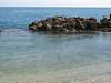 Beach at Chrissanns- Jamaica
