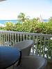 Ocean View from balcony- great area for intimate receptions- Grand Lido Braco, Jamaica