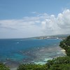 Mystic Mountain- View to the left of the Bay & Ocho Rios