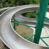 Mystic Mountain- waterslide twist & turns