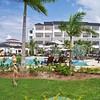 Secrets St. James Preferred Club pool