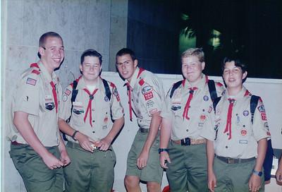 1997 Natioanl Jamboree