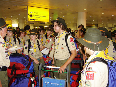2007 World Jamboree
