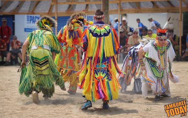 Honoring Native American Culture