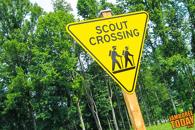 Scout Crossing