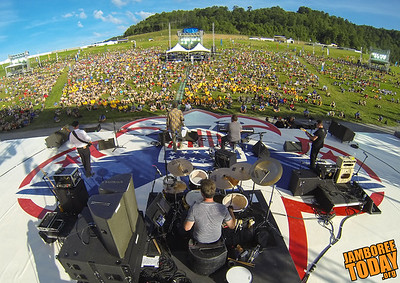Mark Rivera Presents Jamboree Jams