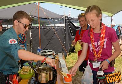 2015 World Scout Jamboree
