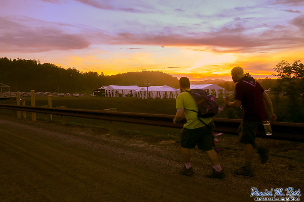 More that 45,000 Scouts from around the globe will gather at the Summit Bechtel Reserve in West Virginia, United States, to participate in the 24th World Scout Jamboree, which is is being co-hosted by the United States, Canada, and Mexico from July 22 until August 2, 2019.   Photo by Daniel M. Reck, a member of the International Service Team from the United States who has covered five National and World Scout Jamborees.   View all of Daniel's photos from the jamboree at GetPic.At/2019WSJ.