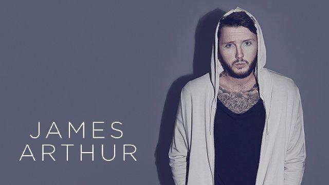 James Arthur - 2017