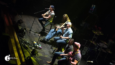 James Barker Band | Royal Theatre | Victoria BC