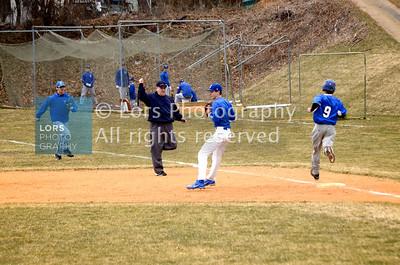 2013-3-28 James Caldwell Boys Base Ball