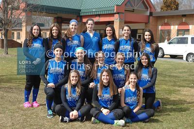 2014-4-3 caldwell teams, tennis, track