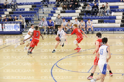 2016-1-19-James Caldwell HS Boys Basketball
