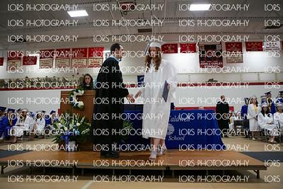 2016-6-23 James Caldwell HS Graduation A