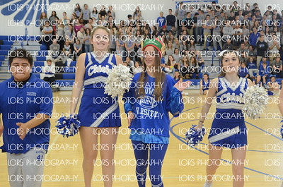 2016-12-23 caldwell hs candids/ pep ral