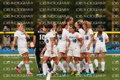 2016-9-26 James Caldwell Girls V Soccer