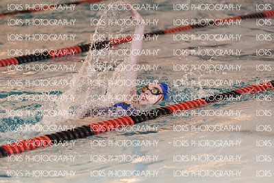 2017-01-05 James Caldwell HS Swimming