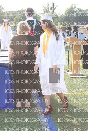 2017-6-22 James Caldwell HS Graduation B