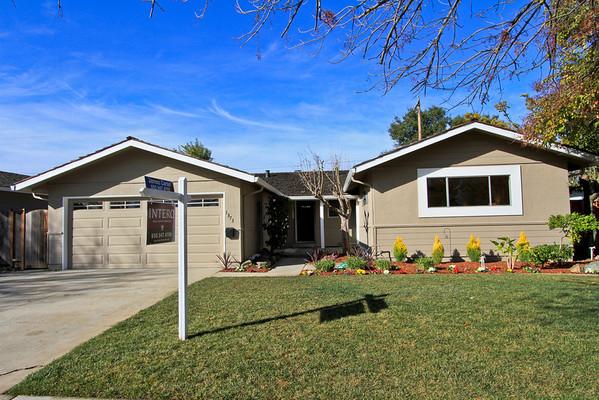 1373 Alderbrook Lane, San Jose