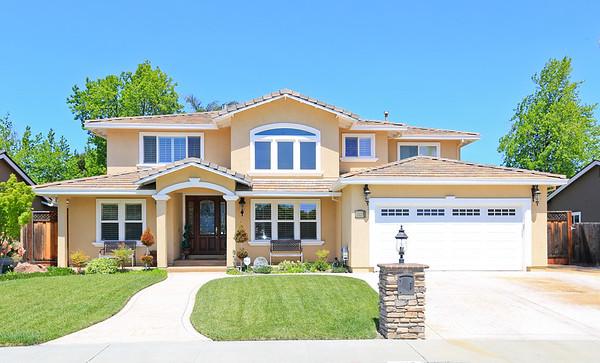 2627 Gamblin Dr, Santa Clara, CA  95051-6505