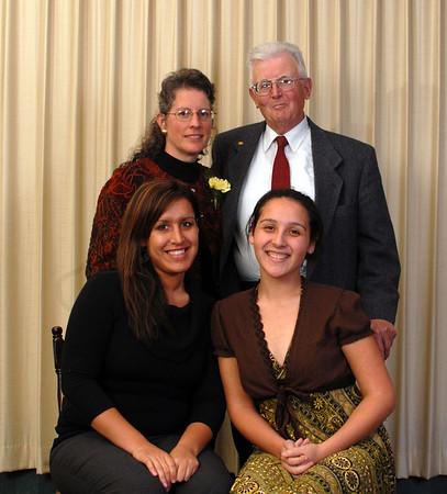 Seckinger Family
