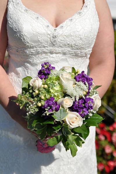 James & Emily's Wedding