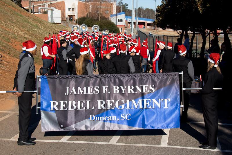 RR at Duncan Christmas Parade-19
