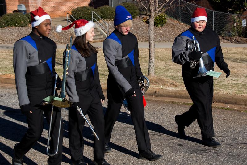 RR at Duncan Christmas Parade-12