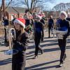 RR at Duncan Christmas Parade-85